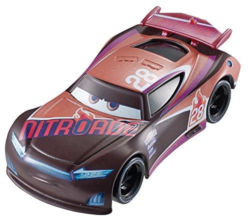 Disney Pixar Cars 3 Tim Treadless Die-Cast Vehicle (Cast Cars)