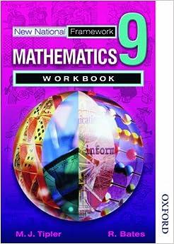New National Framework Mathematics 9 Core Workbook