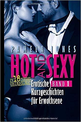 Erotische Kurzgeschichten für Erwachsene,