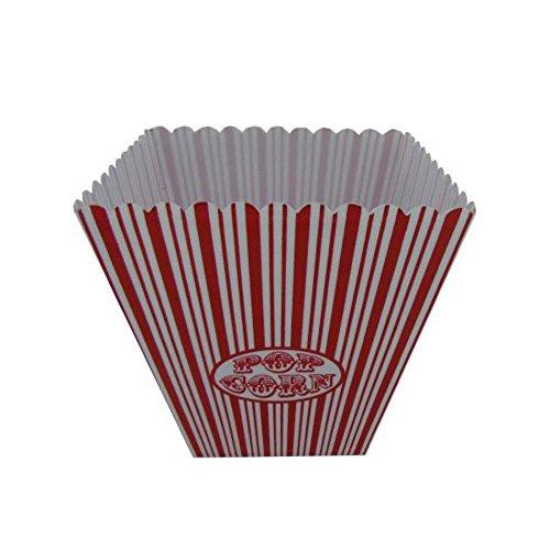 Jumbo Popcorn Bucket