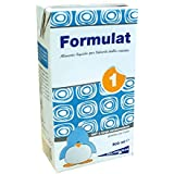 Latte Per Neonati Primi Mesi Liquido Formulat 1 500 Ml