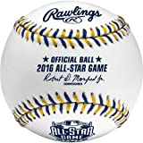 Rawlings Sporting Goods ASBB16-R MLB Offical 2016 All Star Game Baseball