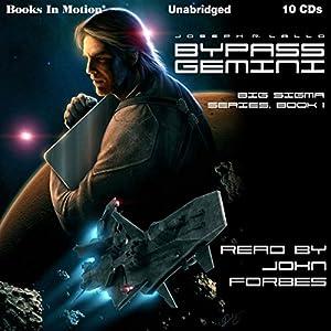 Bypass Gemini Audiobook