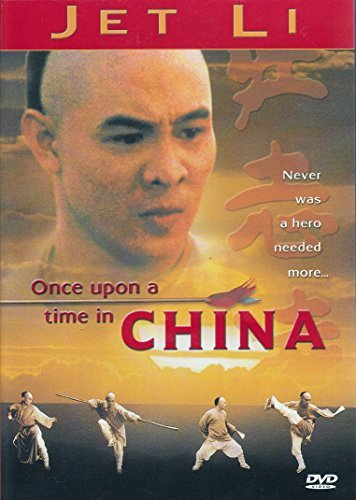 Once Upon a Time in China #1 (Best New Direct Sales Companies)