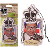 Fun Air Freshener Licensed Raspberry Fragranced Mr Bean Christmas Gift Idea by GiftRush