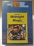 David's Midnight Magic Pinball for Atari XE and XL Systems