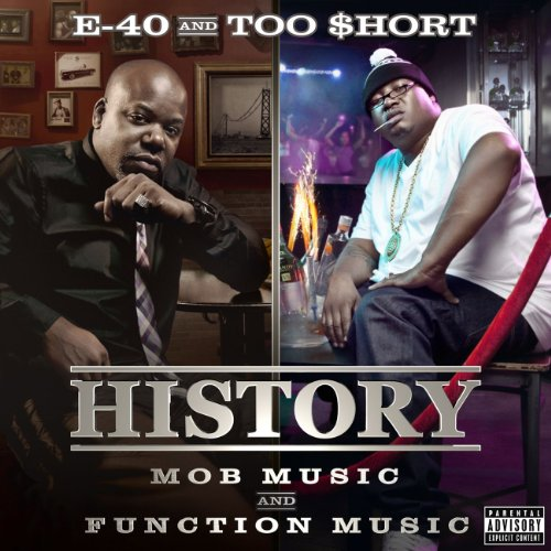History: Function & Mob Music (Deluxe Version) [Explicit]