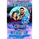 Djinn and Bear It: Providence Paranormal College Book Five