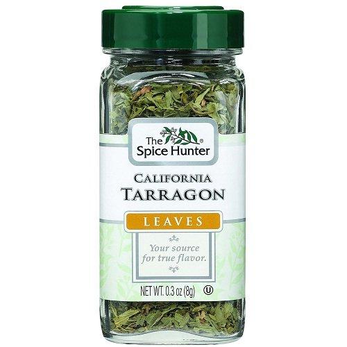 Spice Hunter Tarragon, California, Leaves (6x0.3Oz) by Spice Hunter by Spice Hunter