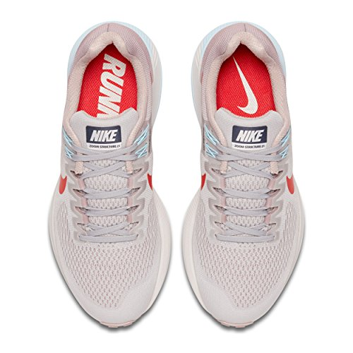 Nike Air Zoom Structure 21 Women's Scarpe Da Corsa - SP18-38
