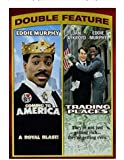 Double Feature- Coming to America Trading Places
