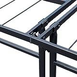 Best Price Mattress 14 Inch Premium Steel Bed
