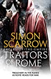 Eagles Of The Empire 18. Traitors Of Rome