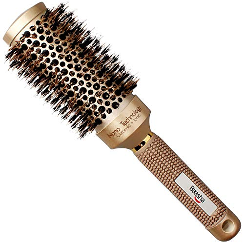 The 8 best round brush for medium length hair