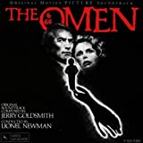 JERRY GOLDSMITH-Ost The Omen-CD