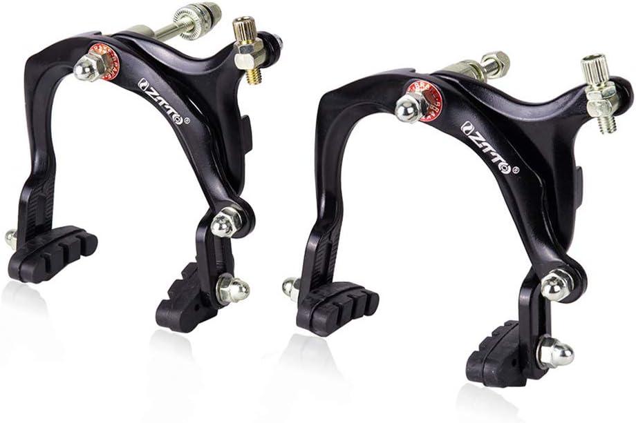 1 paire de v/élo Freins /Étriers bras long Clamp C /étrier de frein /à long bras Forme /Étriers de frein Route Pi/èces Accessoires