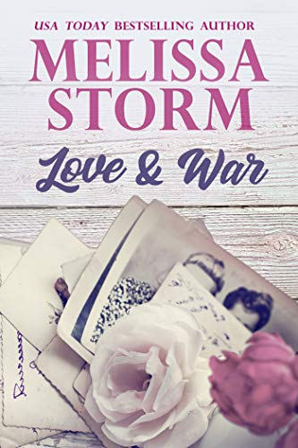Love & War by [Storm, Melissa]