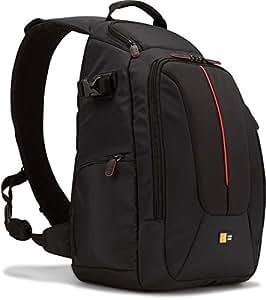Case Logic DCB-308 - Funda (Mochila, Cualquier marca, Negro, Nylon, 147 x 229 x 213 mm)