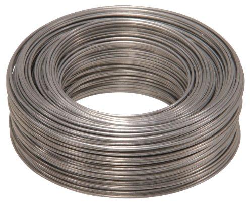 The Hillman Group 123106 Galvanized Steel Wire, 20 gauge
