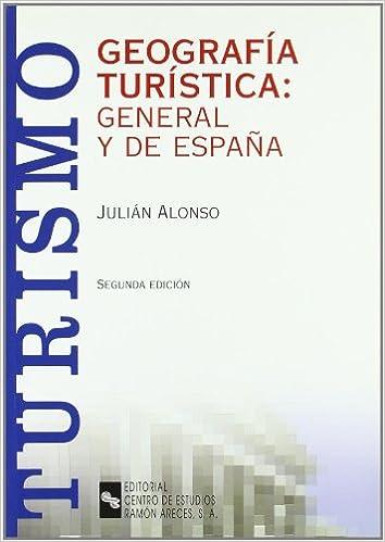 Geografía Turística: General y de España (Manuales): Amazon.es ...