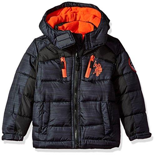 Jacket Boys Coat - 3