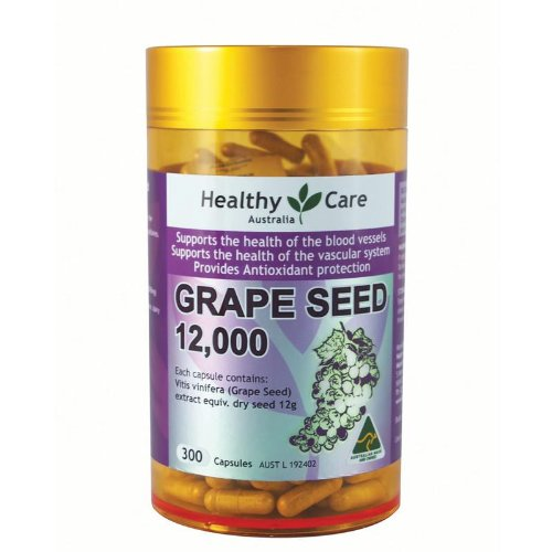 Healthy Care Capsules Maintenance Australia product image