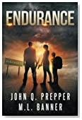 Endurance: A Post-Apocalyptic Thriller (Highway) (Volume 2)