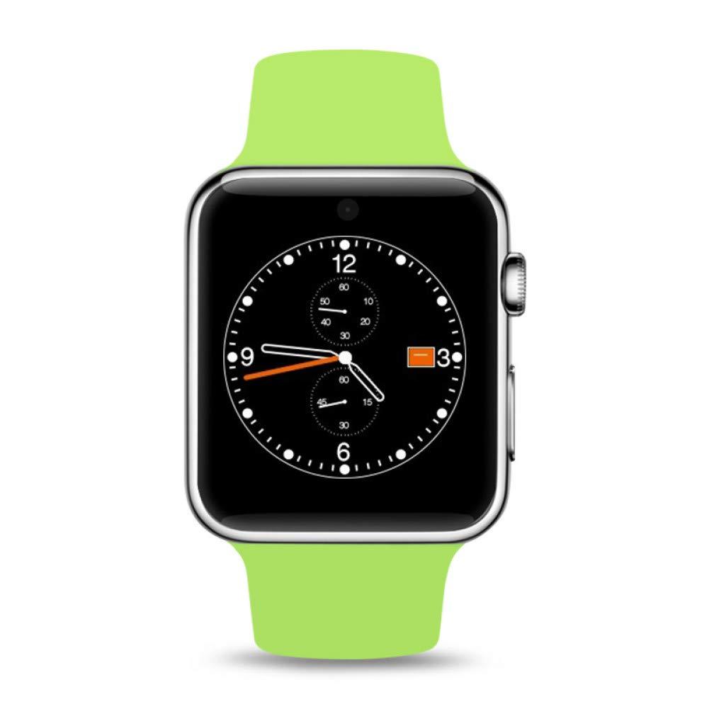 HOYHPK Nuevo Reloj Inteligente Bluetooth Iwo 1: 1 Mtk2502C ...