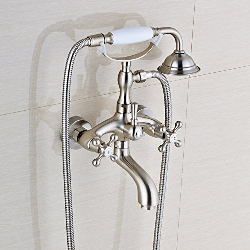 tub faucets wall mounted - 7
