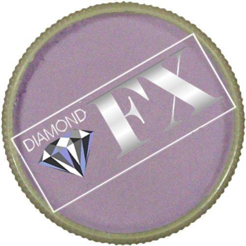 Diamond FX Essential Face Paint - Lavender (30 gm) -