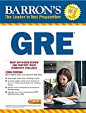 img - for Barron's GRE, 22nd Edition book / textbook / text book