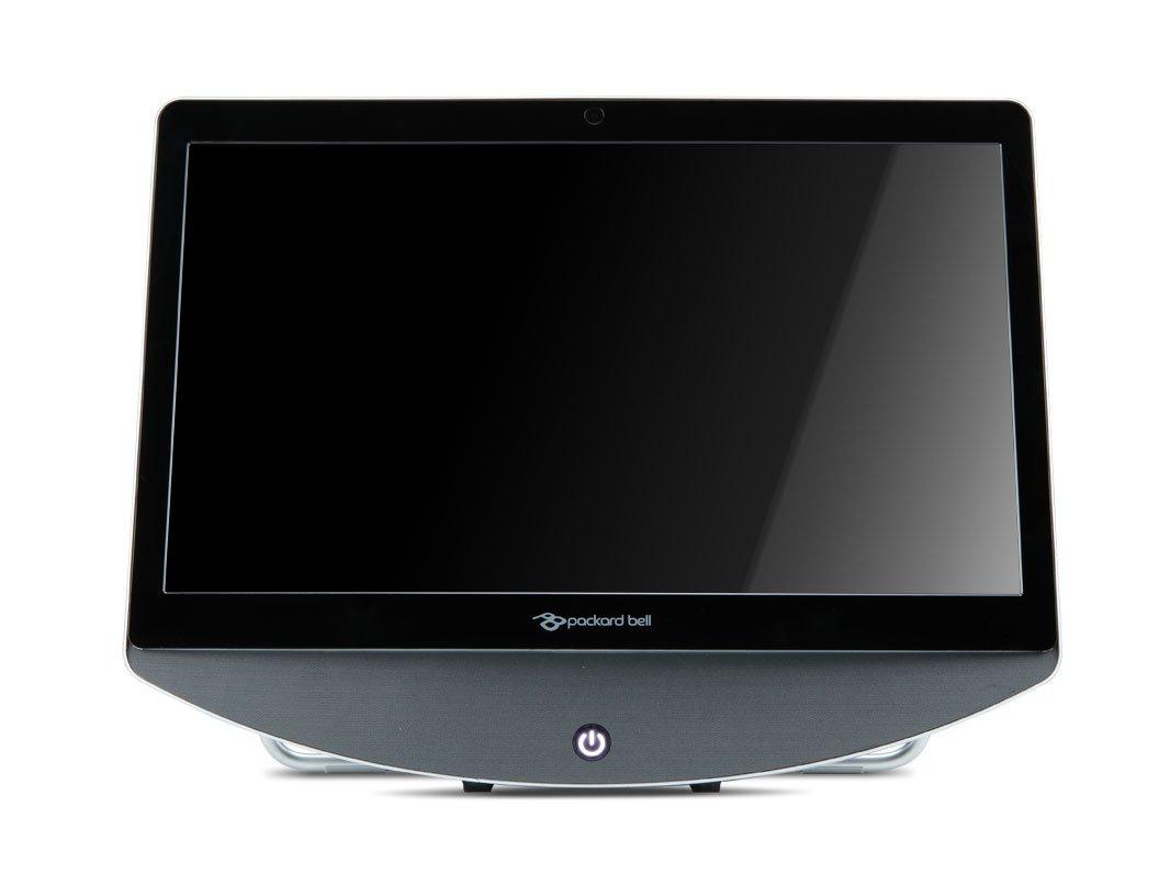 Packard Bell OneTwo S3220 - Ordenador de sobremesa de 20