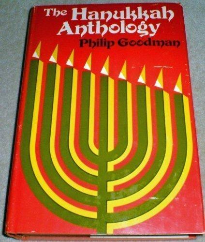 (The Hanukkah Anthology)