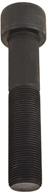 Hex Socket Drive 5//32 Length Pack of 100 Meets ASME B18.3//ASTM F912 Imported Alloy Steel Set Screw Black Oxide Finish #0-80 UNF Threads Cup Point