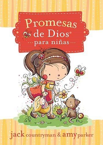 Download Promesas de Dios para niñas (Spanish Edition) pdf