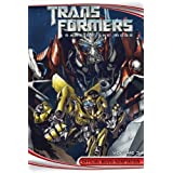 Transformers: Dark of the Moon Vol. 3