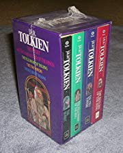 The Lord of the Rings (4 Volumes) av J. R.…
