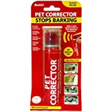 The Company of Animals Pet Corrector Bad Behavior and Training Aid - Quickly Stops Barking, Jumping, Digging, Chewing – Harmless and Safe- 50ml