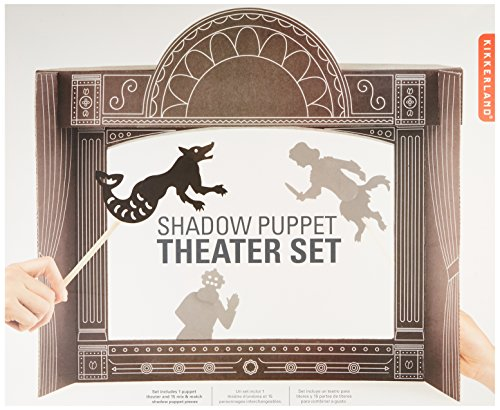 Bestselling Puppet Theaters