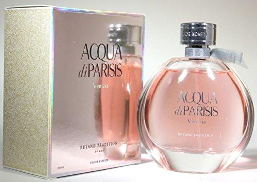 Acqua di parisis venezia 3.3 Fl. Oz. Eau De Parfum Spray ...