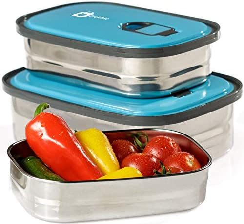 Container Storage Stainless Healthy Takeaway product image
