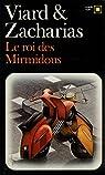 Le roi des Mirmidous par Viard