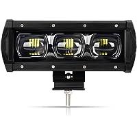 Faros LED, Faros Trabajo LED 12V-24V Barra LED