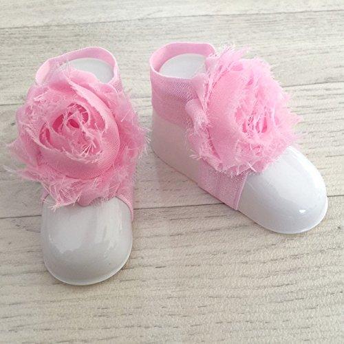 accéssoire, couvres patas modelo 'rosa', color rosa