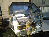 SolCook All Season Solar Cooker 1.0 by SolCook
