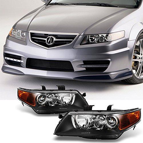 2005 Acura Tsx For Sale: Acura TSX Headlight, Headlight For Acura TSX
