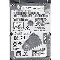 HTS725050A7E630, PN 0J43955, MLC DA6605, Hitachi 500GB SATA 2.5 Hard Drive