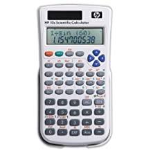 Hp 10s Scientific Calculator Eng Only
