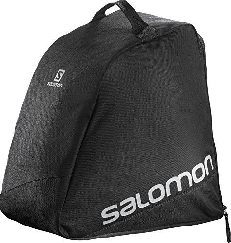 Adulto Original L36290300 Bootbag Scarponi L Unisex blu Da Nero Nero Unica Taglia Porta Salomon Sacca 32 vd8q0w0