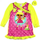 Lalaloopsy Girls Lime Nightgown (M(7/8))